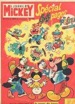 Le journal de Mickey 910 Magazine