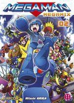 Megaman Megamix 2