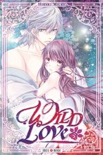 Wild love 5 Manga