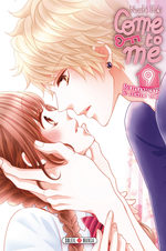 Come to me 9 Manga