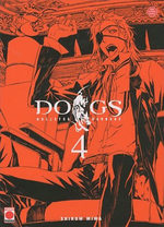 Dogs - Bullets and Carnage # 4