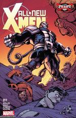 All-New X-Men 11 Comics