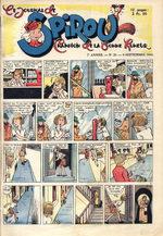 Le journal de Spirou 386