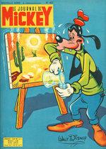 Le journal de Mickey 423 Magazine