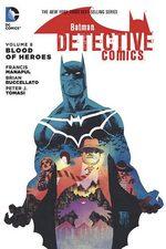 Batman - Detective Comics # 8