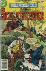 Weird Western Tales 46