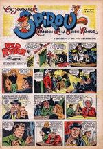 Le journal de Spirou 409