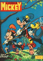 Le journal de Mickey 433 Magazine