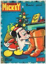 Le journal de Mickey 445 Magazine