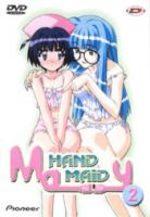 Hand Maid May 2 Série TV animée