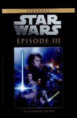 Star Wars - La Collection de Référence 42