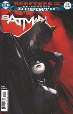Batman # 14
