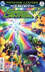 Green Lanterns # 14