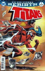 Titans (DC Comics) 7