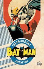Batman - The Golden Age # 2