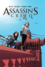 Assassin's Creed 2 Comics
