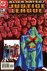 Justice League Aventures 10