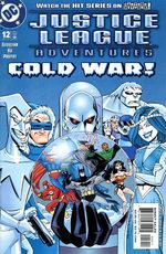 Justice League Aventures 12
