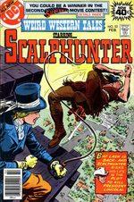 Weird Western Tales 52