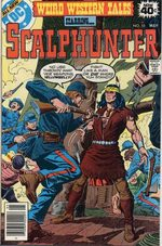 Weird Western Tales 55