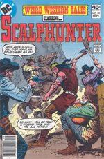 Weird Western Tales 59