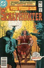 Weird Western Tales 62