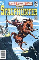 Weird Western Tales 65