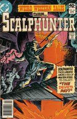 Weird Western Tales 66