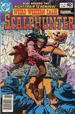 Weird Western Tales 68
