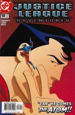 Justice League Aventures 18