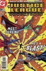 Justice League Aventures 24