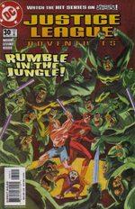 Justice League Aventures 30