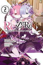 Re:Zero - Re:Vivre dans un nouveau monde à partir de zéro 2