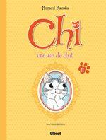 Chi une Vie de Chat # 11