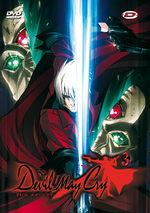 couverture, jaquette Devil May Cry UNITE  -  VO/VF 3