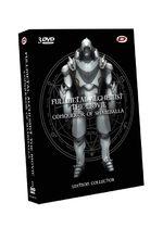Fullmetal Alchemist - Film 1 - Conqueror of Shamballa 1 Film