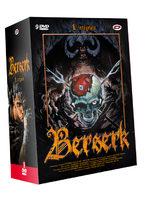 Berserk 1 Série TV animée