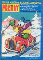 Le journal de Mickey 1281 Magazine