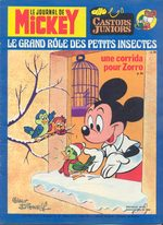 Le journal de Mickey 1285 Magazine