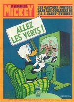 Le journal de Mickey 1286 Magazine
