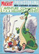 Le journal de Mickey 1287 Magazine