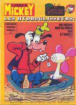 Le journal de Mickey 1332 Magazine