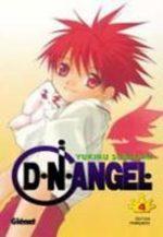 D.N.Angel. 4