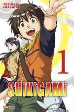 Shikigami # 1