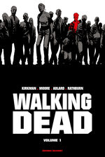 Walking Dead # 1