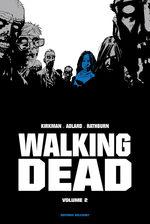 Walking Dead # 2