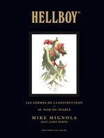 Hellboy # 1