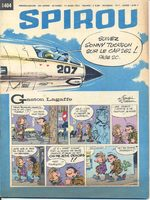 Le journal de Spirou 1404