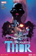 The Mighty Thor # 9