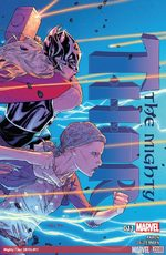 The Mighty Thor # 11